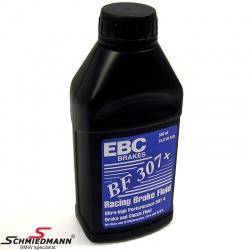 Racing Bremsflüssigkeit BF307 EBC Racing, 0,5 Liter