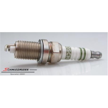 Zündkerze Bosch F8LCR M40