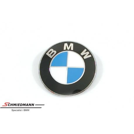 Emblem E36 Heckklappe ab 09.97