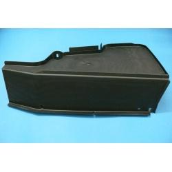 Batterieabdeckung Kofferraum zu E30