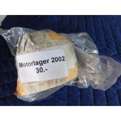 Motorlager zu BMW 2002