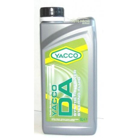 Yacco DA Lenkhilfeöl, entspricht Pentosin 11S