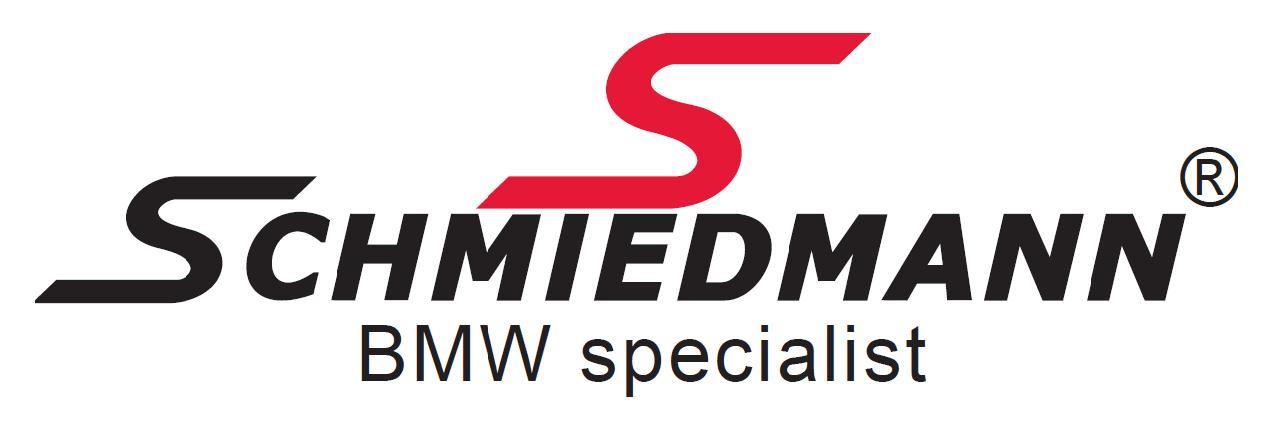 Schmiedmann BMW Specialist