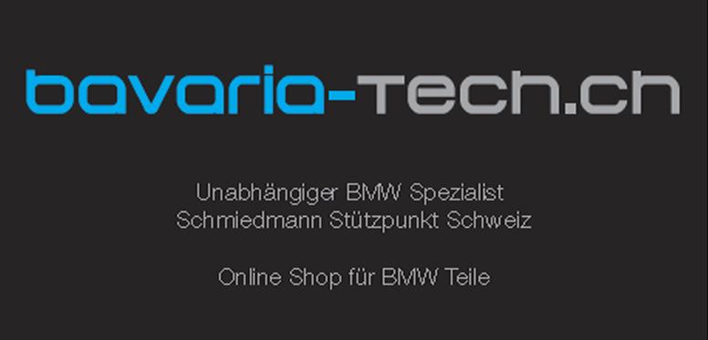 bavaria-tech.ch - Online Shop für BMW Teile